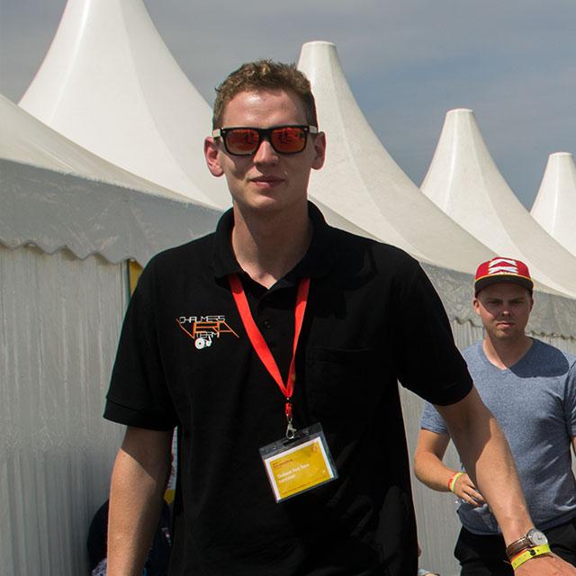 Fabian Ebbesson