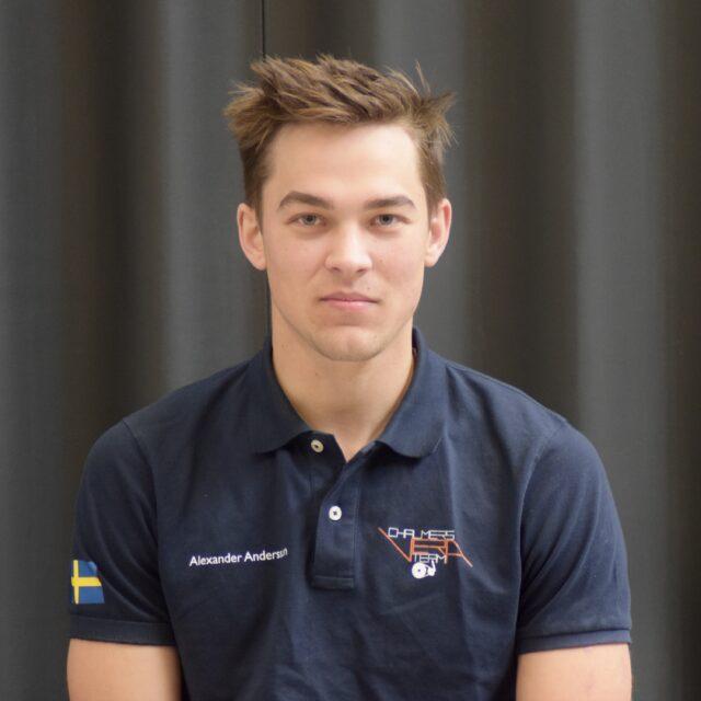 Alexander Andersson
