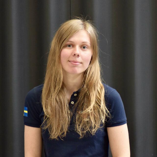 Maja Tyrbo