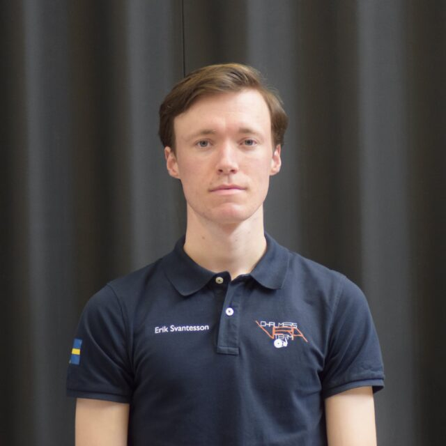 Erik Svantesson