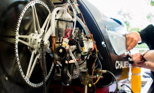 Vera Engine
