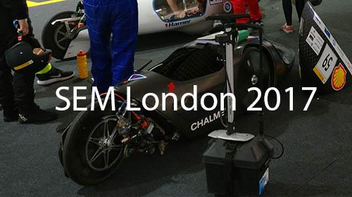 SEM London 2017